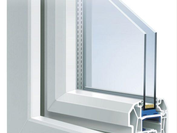 ویژگی های کلی درب و پنجره های دوجداره آلومینیومی و UPVC